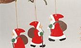 Nicholas & Santa Claus
