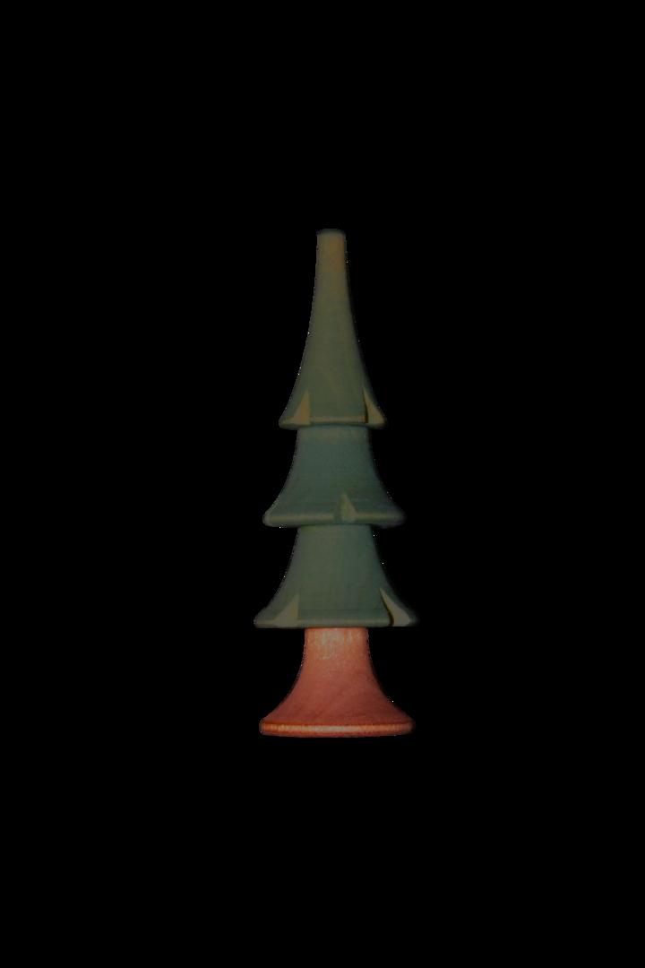 Baum im 6er-Set (8 cm hoch) **Neu 2016**