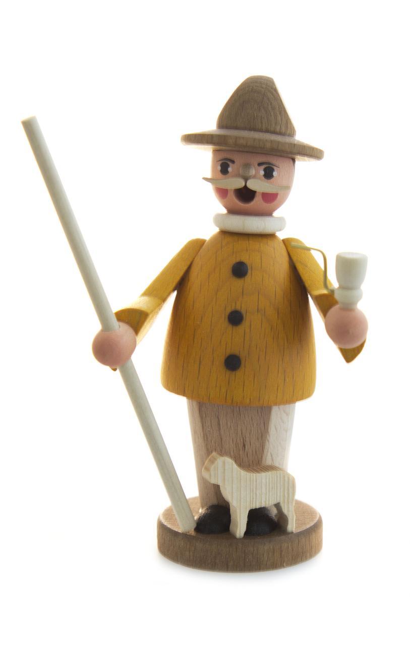 Craft set smoker shepherd