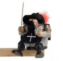 Smoker Musketier Athos