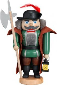 Nutcracker Night Watchman, 21 cm