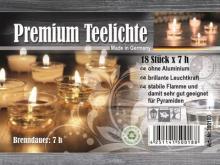 Premium Tealights