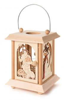 Table Lantern Crib