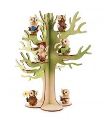 Tree for Mini Owls