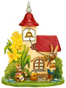 Hubrig Collectible - easterbells ringing