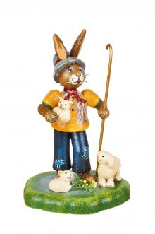 Hubrig Collectibles - Easter lambs