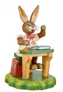 Hubrig Rabbit School- Hardworking Lieschen