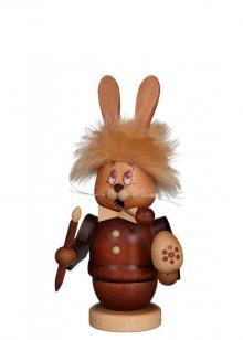 Smoker mini imp easter bunny