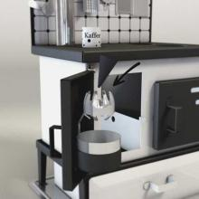 HUSS kitchen stove - the attractive one