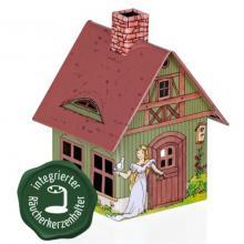Crottendorfer smokehouse Cinderella