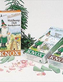 Incense cones Knox