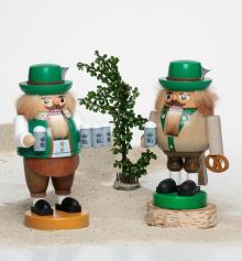 Nutcracker Bavarian landlord