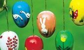 Easter Hangings