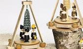 Miniature Pyramids