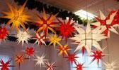 Herrnhuter Star - Moravian Star