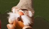 Forest dwarf-Kugler