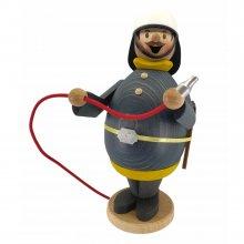 Smoker Max Fireman