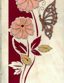 greeting card flowers