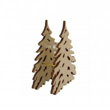 Clip-on element tree for candle arch, set of 3