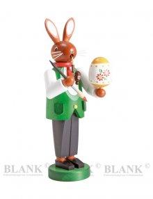 Smoker Rabbit Man