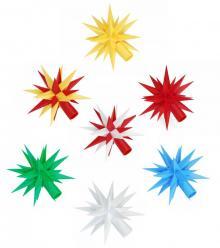 Herrnhuter Ersatzstern für Sternenkette A1es