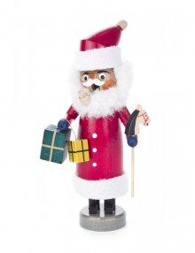Smoker Santa Claus small