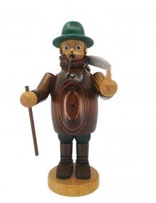 Smoker Lumberjack