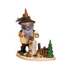 Smoker Gnome Wood Chopper