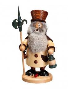 Smoker Gnome night watchman