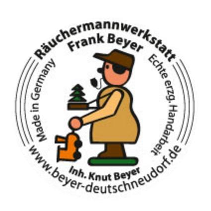 Frank Beyer - Incense smokers workshop