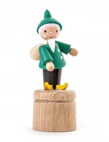 Wobble figure Sandmann