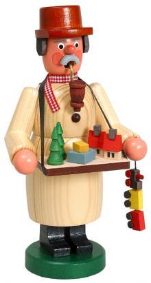 Smoker Toy seller