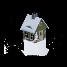 Crottendorfer smoke house christmas