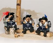 Musketier Porthos