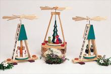 Wärmespiel - Miniatur Engel