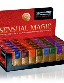 Crottendorfer Incense Candles Sensual Magic scents