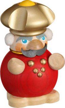 Ball-Nutcracker King