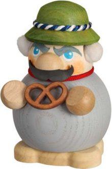 Ball-Nutcracker Bavarian