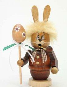 Smoker Mini-Imp Bunny with Rod