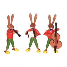 Rabbit String trio
