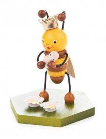 Collectible Figure Queen Bee