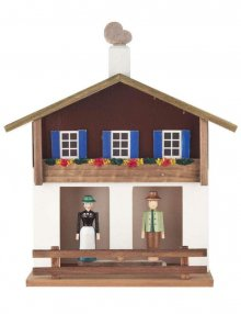 Weather House Tirol