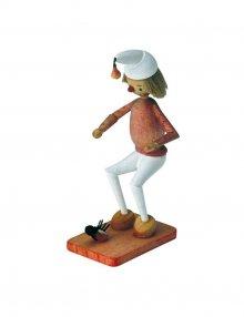Wilhelm Busch Figure- Uncle Fritz