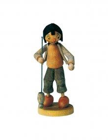 Wilhelm Busch Figure – Max