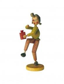 Wilhelm Busch Figure – Moritz