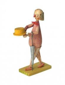 Wilhelm Busch Figure - Philistine