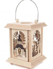 Table Lantern Seiffen