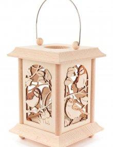 Table Lantern Birds