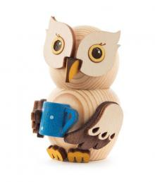 Mini-Owl with Cup