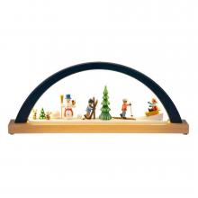 LED Light Arch Winter Children